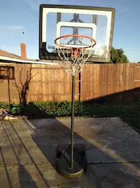Kids basketball court Moreno Valley, 92553