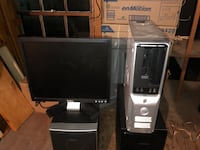 Dell Demension C5 21 fully cleaned works like new  Columbia, 29223