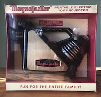 Vintage Magnajector projector new in the box! Santa Monica, 90401
