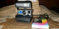 Polaroid Onestep 600 Instant Film Camera  Seekonk, 02771