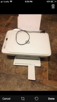 HP- ALL IN ONE PRINTER- Bluetooth