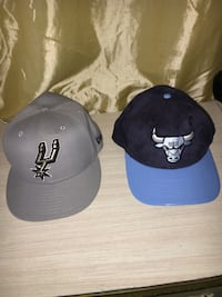 NBA SnapBack  Los Angeles, 90038