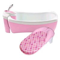 Lil luxuries bath tub 2302 mi