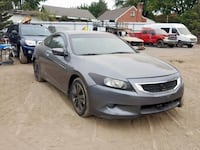 2009 HONDA ACCORD COUPE LX Chadds Ford