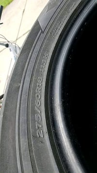 275/60R18 Tires Youngstown, 44515