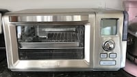 Cuisinart combo steam and convection oven Arlington, 22209
