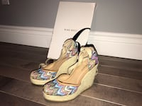 Comme Neuf!!!!  Talons hauts NINE WEST taille 5.5 Laval, H7G