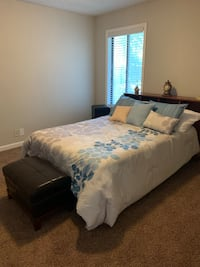APT For rent 2BR 1.5BA Nashville