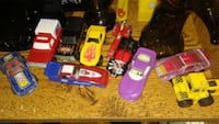 1975 to1992 Vintage toy cars Schenectady, 12304