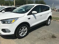 Ford - Escape - 2012 Low monthly payments  Houston, 77002