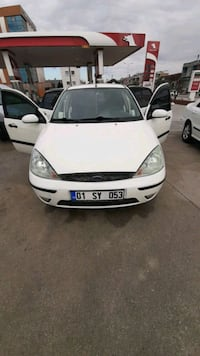 2004 Ford Focus 1.6 COMFORT COLLECTION