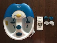 Dr Scholl's Foot Spa with Bubbles