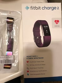 Fitbit Charge 2 Modesto, 95358