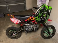 125cc PITBIKE Knoxville, 37922