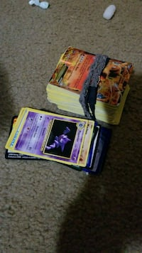 Pokemon cards Beaverton, 97007