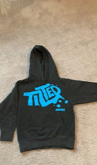New Boys Hoodie fortnite size small (5) West Deptford, 08051
