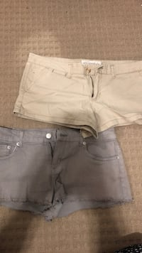 2 for $10 summer shorts Calgary, T3J 0A1
