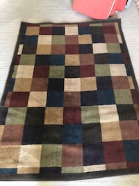 7ft x 5ft heavy carpet for sale Fremont, 94539