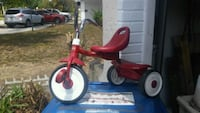 Toddler Tricycle Coral Springs, 33065