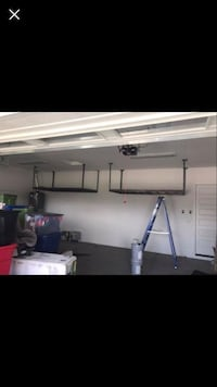 Garage Storage installation Racks or Slides Phoenix, 85042
