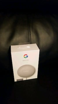 Google Nest Mini 2nd Generation  Toronto, M2J 1M2
