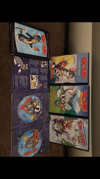 Tom & Jerry Collection Los Angeles, 90004