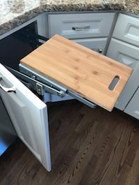 Cabinet extension shelf Cheshire, 06410
