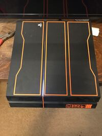 PS4 black ops edition Fountain, 80817