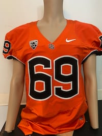 PAC 12 jersey Oregon state Billings, 59101