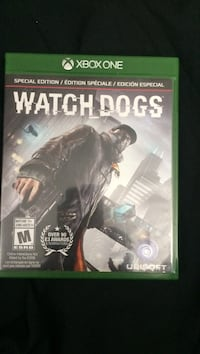 Watch dogs Surrey, V3T