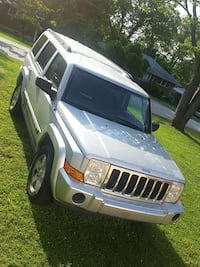 Jeep commander  Forest Park, 30297