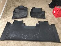 [PHONE NUMBER HIDDEN]  Weather Tech Floor Mats (SUPERCAB ONLY) Provo, 84601