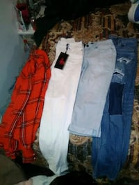 Females clothes  Cleveland, 30528