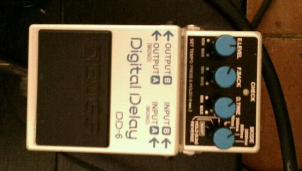 detailed images website for discount on wholesale Boss dd6 digital delay