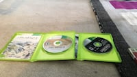 Final fantasy XI seekers edition, and call of duty world at war. Penhold