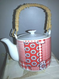 Vintage Made in Japan teapot North Vancouver