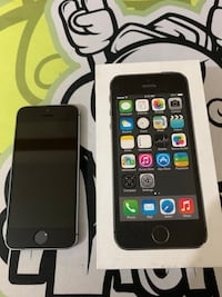 İphone 5s Space Gray Esenler, 34220