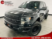 Ford F-150 2013 Jersey City, 07306