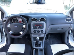 2010 Ford Focus 1.6 TDCI 90PS COLLECTION 90368681-1e90-41ad-b6c7-d9fbd71c31f4