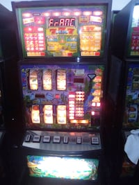 slot machine GNOMOS a Rulli Vintage