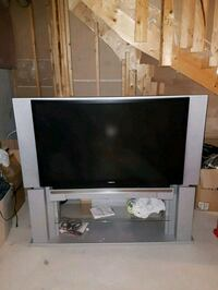 52 Inch projection tv NOT WORKING Vaughan, L6A 0K8
