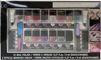 BC Deluxe Nail Collection Richmond Hill, L4B 1R2