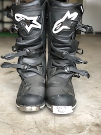 Men's motorcycle boots Fort Worth, 76244