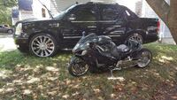 Have title 28,700 miles  Oxon Hill, 20745