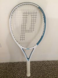 Prince Tennis Racquet triple threat stability,, Sweet Expansion , Power Level Los Angeles