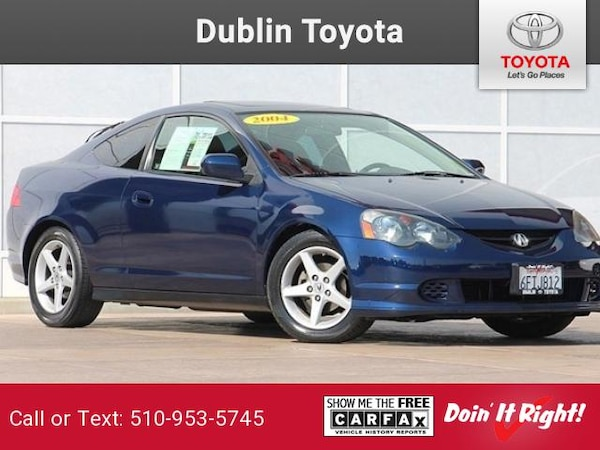 Used Acura RSX Base For Sale In Dublin Letgo - 2004 acura rsx for sale