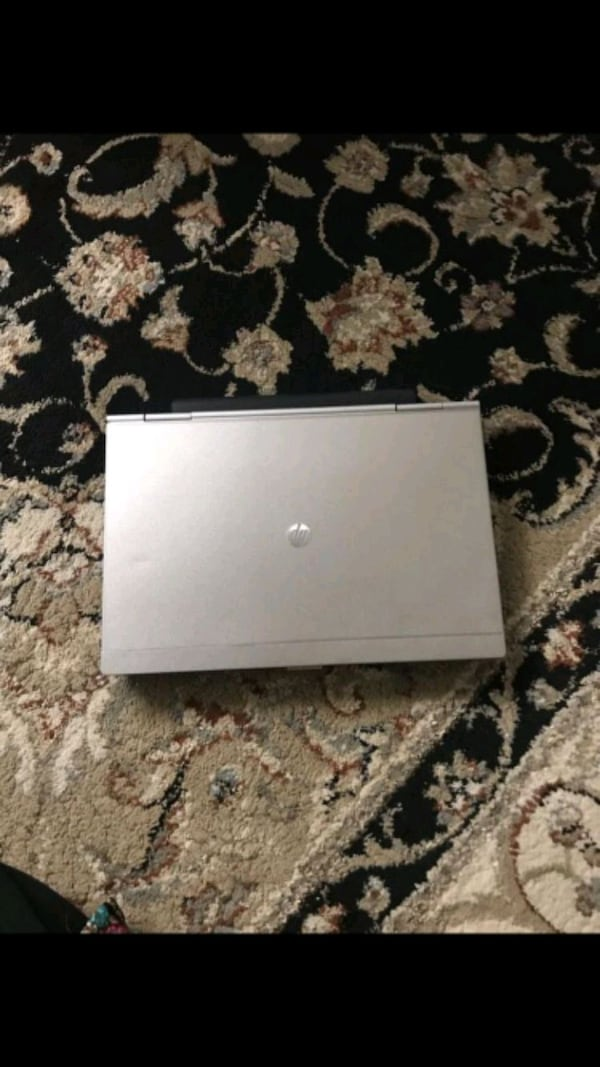 Hp elitebook 12 inch laptop and Dell core i5 lapto 9