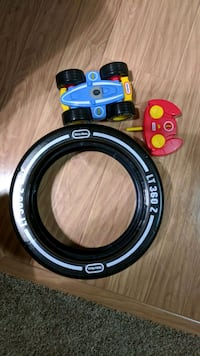 Little tikes rc tire twister Indian Trail, 28079