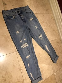 ALL NAME BRAND JEANS MUST GO