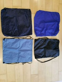 Bags, various- can sell individually or all  Los Angeles, 90036